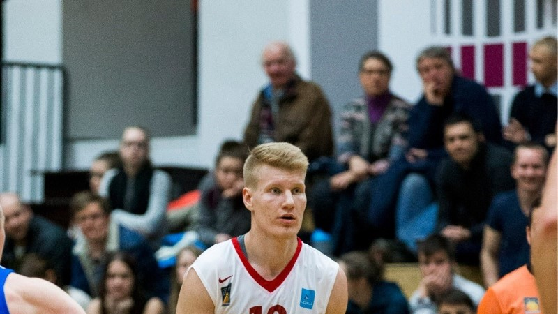 VIIES VEERANDAEG | Eesti korvpall teeb muret. Tassist, Kalevitest, Balti liigast ja noortest