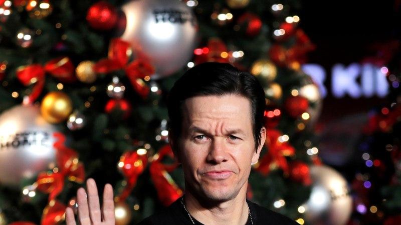 Mark Wahlberg on Hollywoodi suurim raharöövel