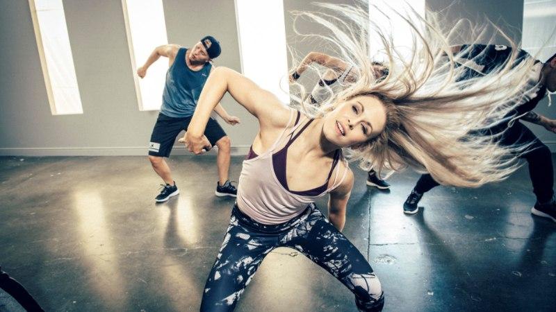Kingiidee spordiarmastajale: reis Euroopa suurimale fitness-festivalile!