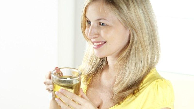 Milliseid teesid tohivad juua rasedad?