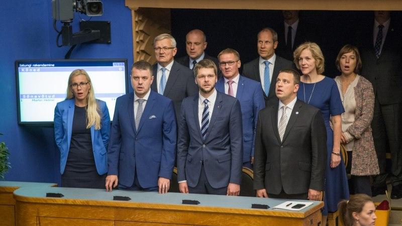 TOP 10 | Magav Merkel ja muud meeldejäävat Eesti eesistumiselt