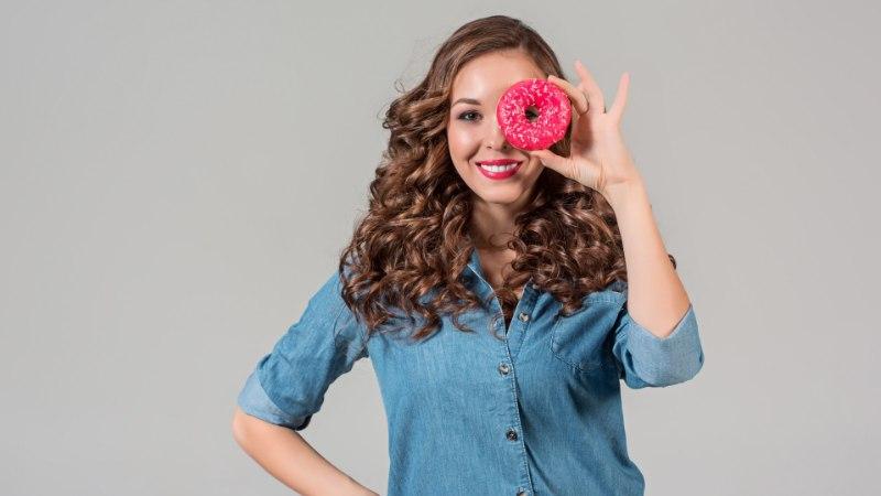 Mis vahe on KALORIL ja kaloril?