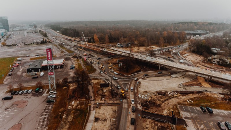 Mis Tallinnas aastaga muutunud on