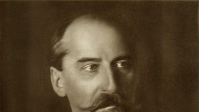 MÄLUMÄNG | Jaan Tõnisson 1868–1941