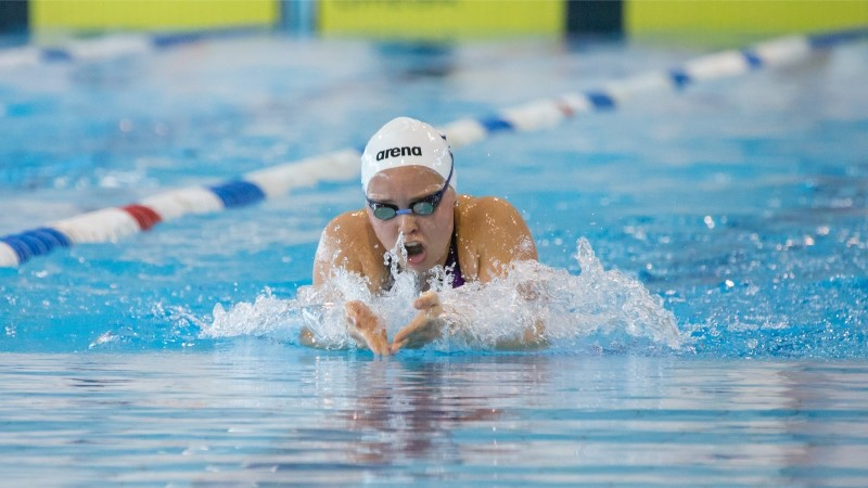 VÕIMAS! Eesti lühiraja meistrivõistlused algasid kohe avapäeval uue Eesti rekordiga