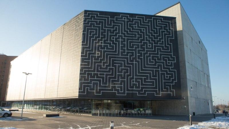 Tartu aasta: uued hooned, ruumi mõtestamine ja siht kultuuripealinnaks