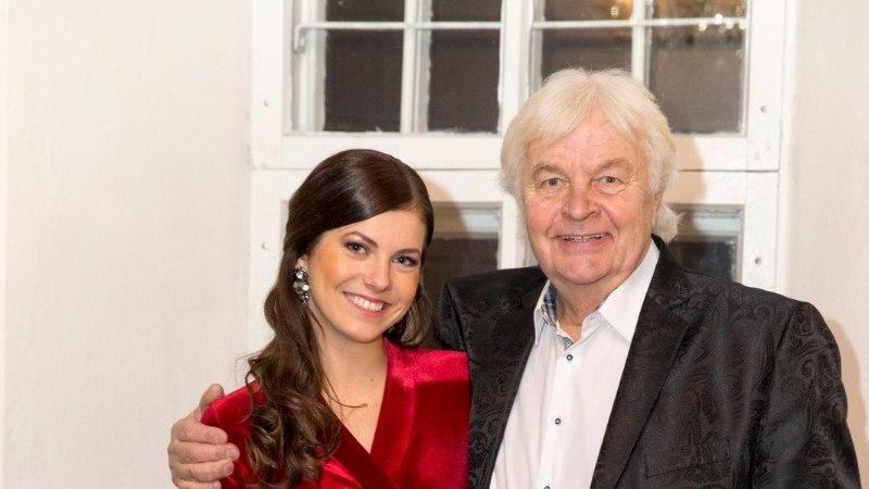 ÕL VIDEO | VIKTORIIN: Millist eriala õppis Ivo Linna ülikoolis ja mitu aasta naisartisti tiitlit on saanud Birgit?
