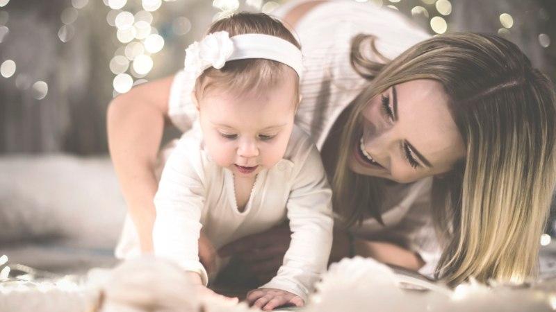 MARILYN JURMANI BLOGI   Armastus lapse vastu on meid kallimaga lähendanud