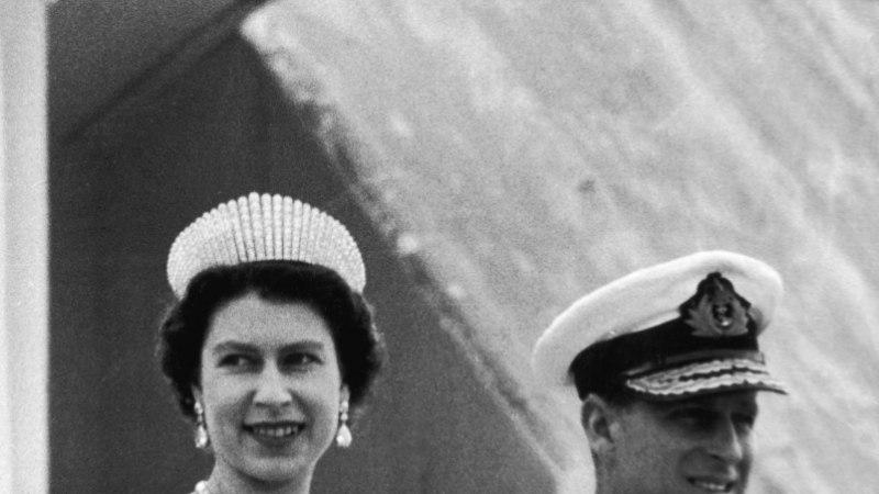 Prints Philipil oli armulugu vene baleriini Ulanovaga?