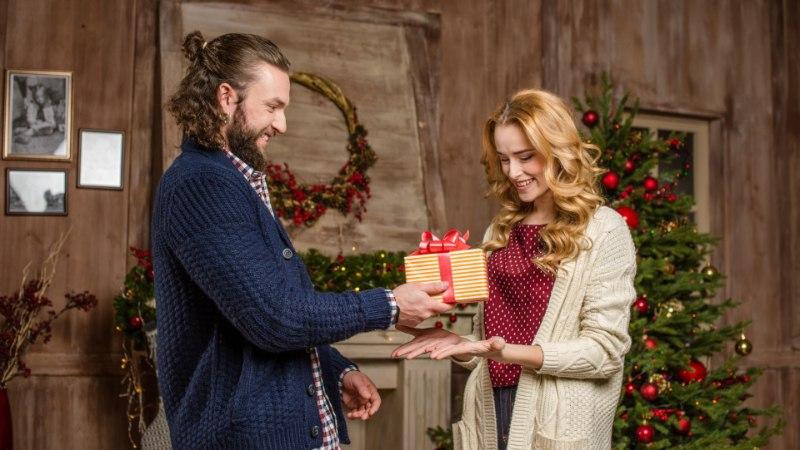 Психологи: эстонцы сознательно откладывают покупку рождественских подарков на последний момент