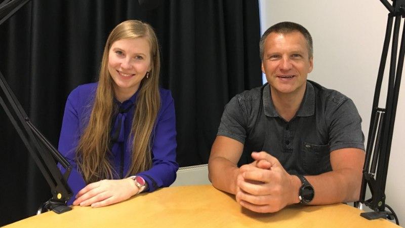 JÄRGMINE PEATUS | Mäesuusatamise ABC: kus Eestis ja Alpides suusatada, mis varustust vaja ja kui palju kõik maksab?
