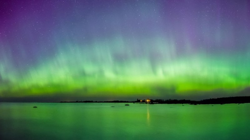 FOTOD   Eesti fotograafi looduspildid jõuavad läbi Vikipeedia miljonite vaatajateni