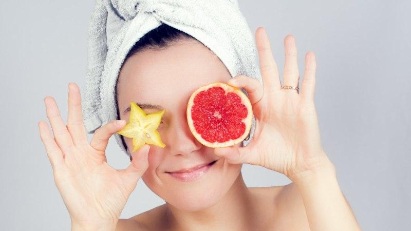 Kui palju süüa C-vitamiini?