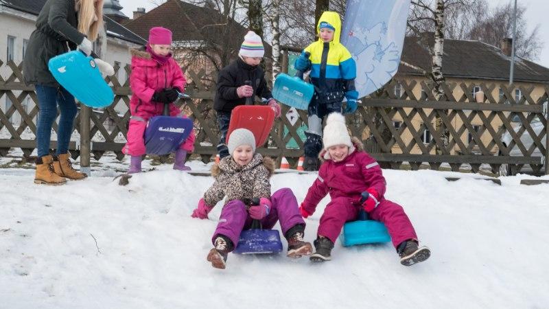 Talvepealinn Otepää: mida teha, kui talve pole