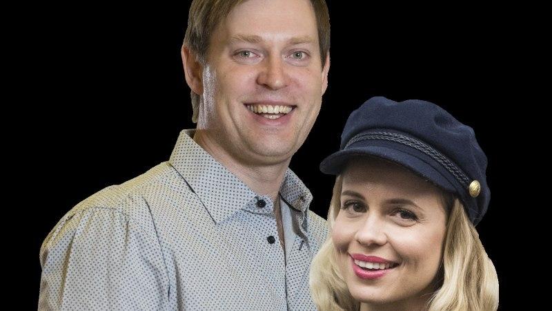 AASTA TÖÖMURDJAD: Nele-Liis Vaiksool kümne kuu peale 12 vaba päeva, Kalle Sepal hommikurutiiniks hääleharjutused