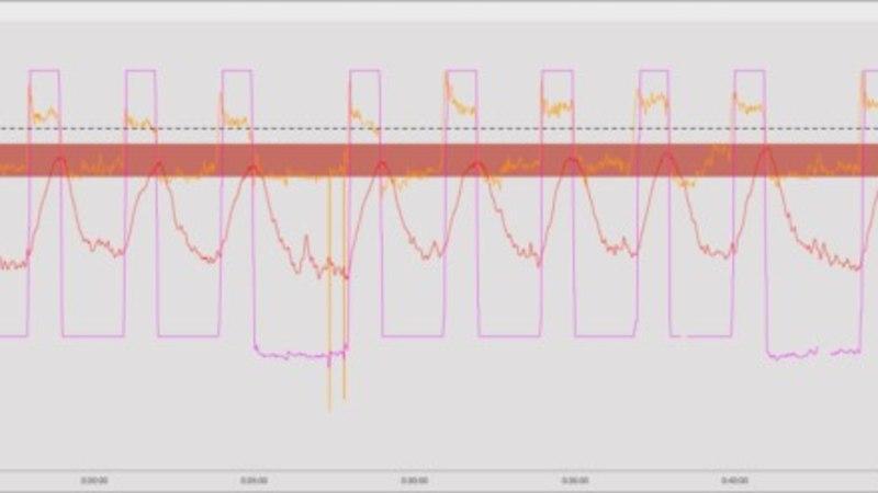 Milline näeb välja triatleeti treeningplaan?
