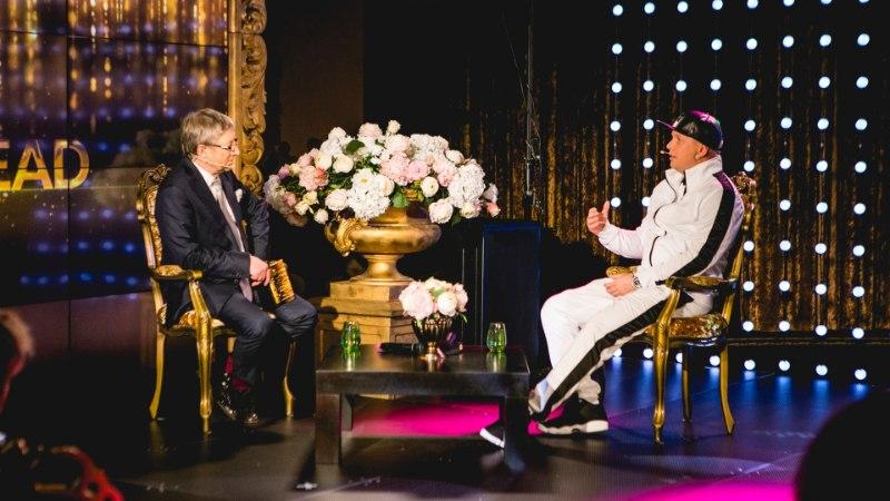 Tallinna TV toob vana-aastaõhtul vaatajateni maailmatasemel muusika ja head Eestimaa inimesed