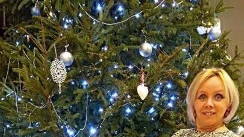 Илона Калдре: если вы хотите, чтобы в вашем доме торжествовала жизнь, покупайте елку в горшке