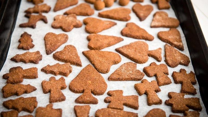 PALJA PORGANDI TOITUMISKAVA: retseptid šokolaadiomletist baklažaanilasanjeni