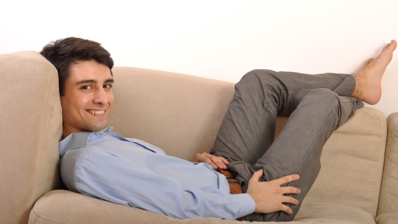 Margus Punab: mees, hoia suhted korras ja luba endale jõudeaega!
