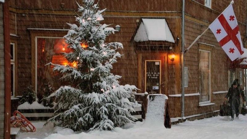 5 põhjust: pidudesari Ruum kutsub detsembriks Pärnusse