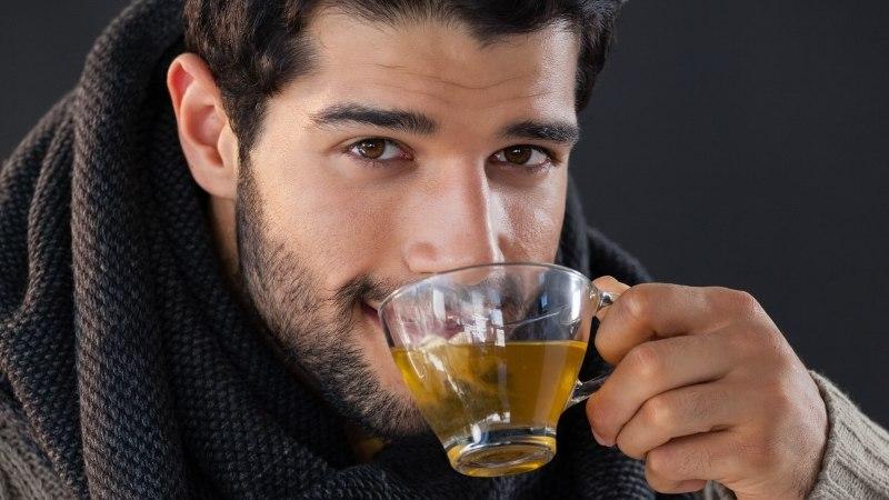 Millist TEED võiksid juua?
