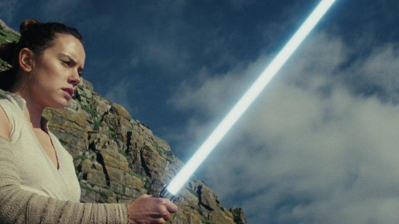 """""""Star Wars: Viimased jedid"""" – mida me loodame uuest tähesõjafilmist teada saada?"""