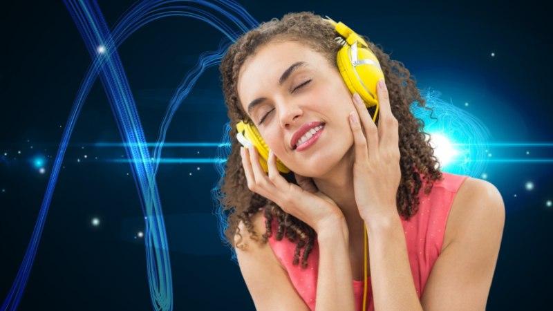Millise helitugevusega on tervislik muusikat kuulata?