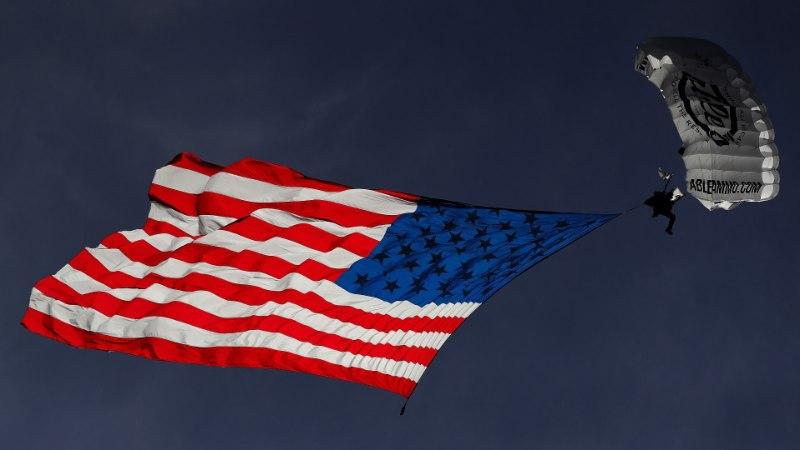 Õhus ripub võimalus, et hoopis USA ei osale taliolümpial!
