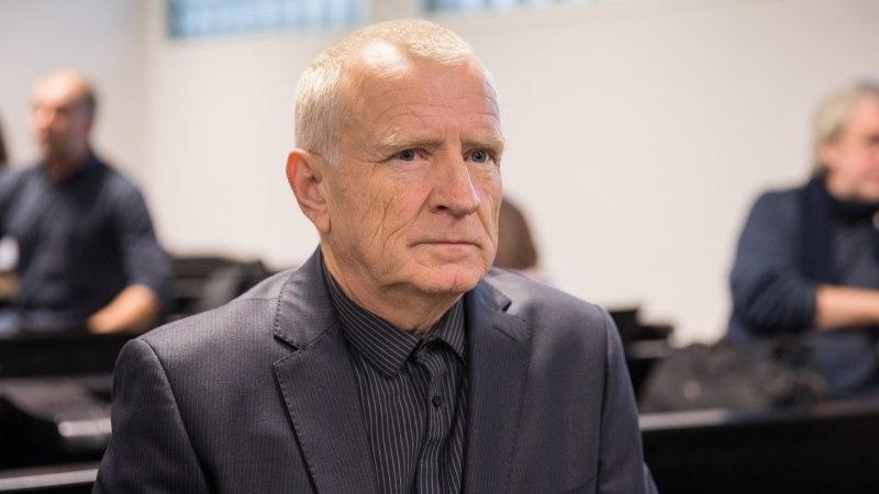 ELUAEG VÕLGU! Kohus otsustas: Väino Pentus peab oma võlad ise ära maksma