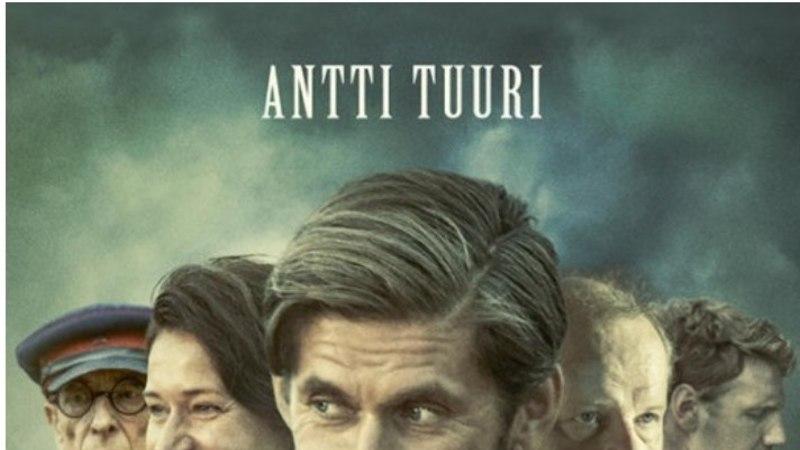 """Antti Tuuri """"Igitee"""": vaikitud leheküljed Soome ajaloos"""