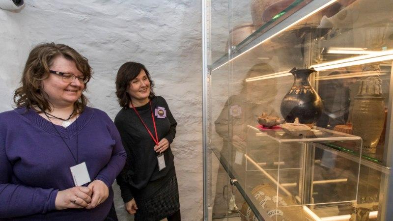 80-aastane linnamuuseum avab uue väljapaneku