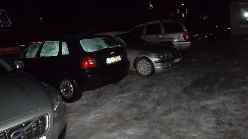 HILLAR KOHV ON PAHANE | Rolf Roosalu ja Saara Kadaku kontsert seiskas liikluse, isegi poodi ei pääsenud!