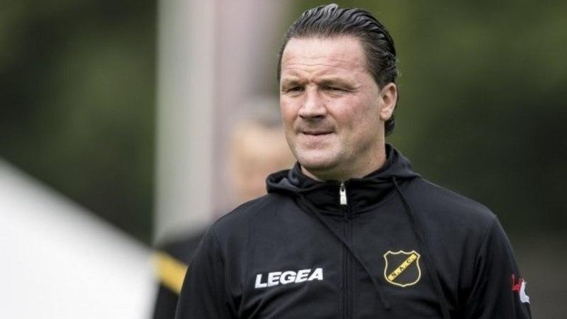 Breda peatreener tunneb Karol Metsast puudust