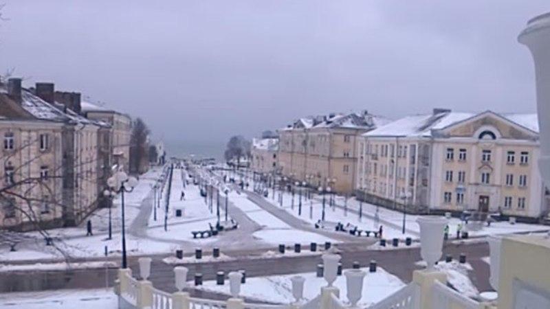 TV3 VIDEO | Rekonstrueeritud Mere puiestee paneb sillamäelased uhkust tundma