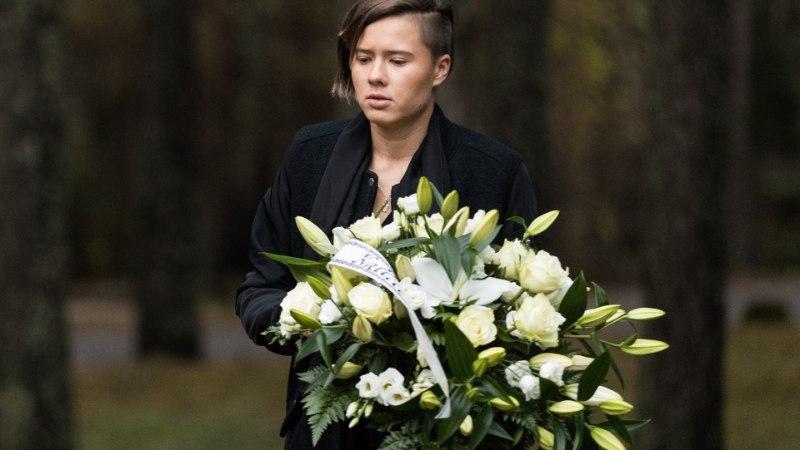 GALERII   NÄITLEJA VIIMNE TEEKOND: jää jumalaga, Hans Kaldoja!