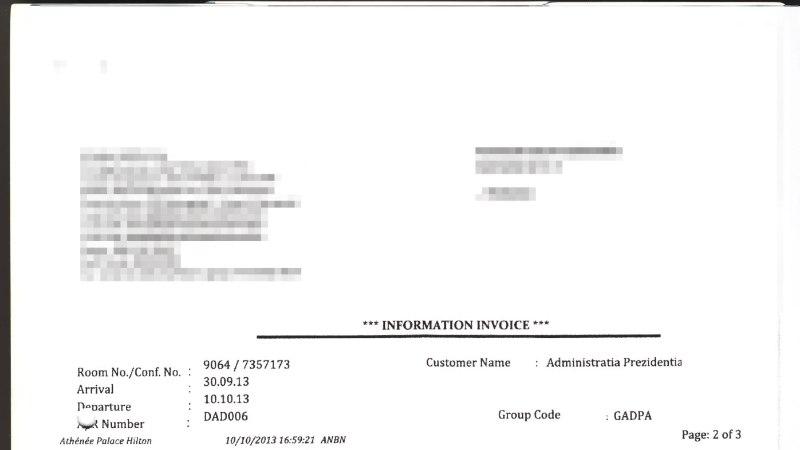 Riigi krediitkaartidega kulutati Ilvese presidendiajal sadu tuhandeid eurosid