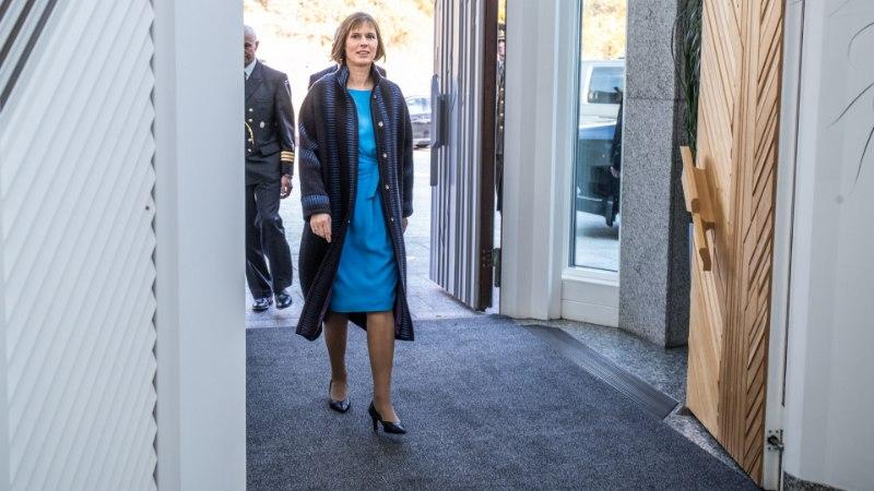 Kersti Kaljulaidi, Theresa May ja Melania Trumpi stiilipäevik ehk Mida kannavad maailma mõjukaimad naised?