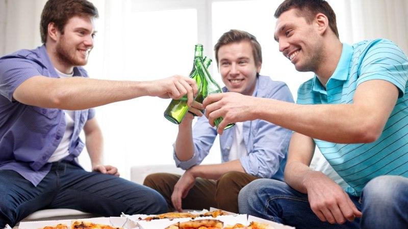 ALKOHOL tapab otseselt ja kaudselt