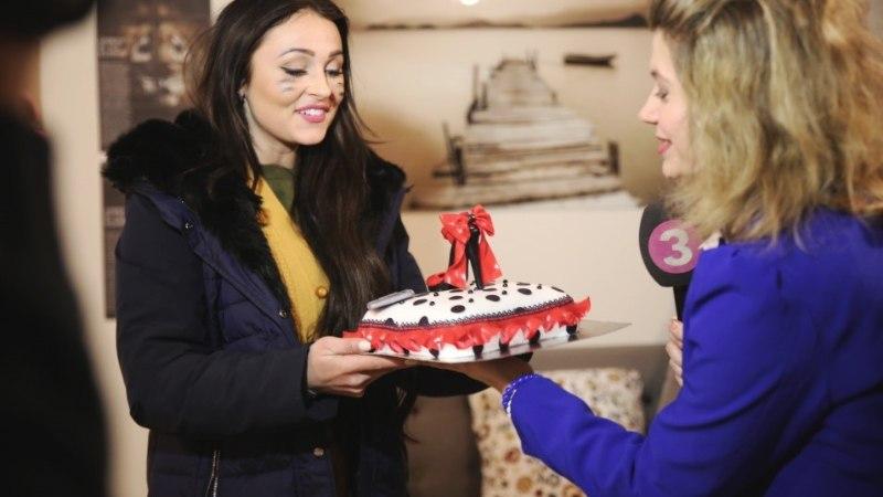 TV3 VIDEO | Vaata Grete Kleini sünnipäevaüllatust!