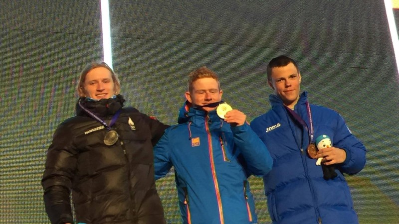 Olümpiafestivali teine päev: medal ja veel viis kohta 20 seas