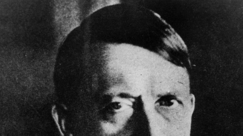 Politsei vahistas end Harald Hitleriks nimetava noormehe