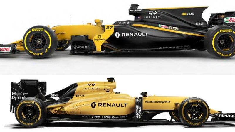 NAEL KUMMI | Milline F1-tiim tabas värvivalikul täppi ja kes üllitas igava masina? Hindab Ülle Suurhans-Pohjanheimo