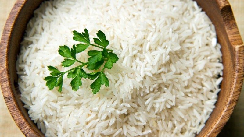 Kuidas keeta riisi nii, et see ei oleks tervisele ohtlik?