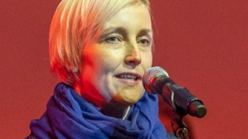 Kristina Kallas   Avatud rahvuslus peab muutuma vähem etniliseks