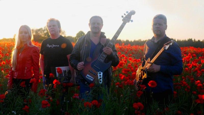 Mahavok annab juubeli puhul välja uue 80ndate stiilis albumi