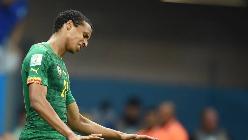 Võiduka Kameruni boss siunas Klavani konkurenti