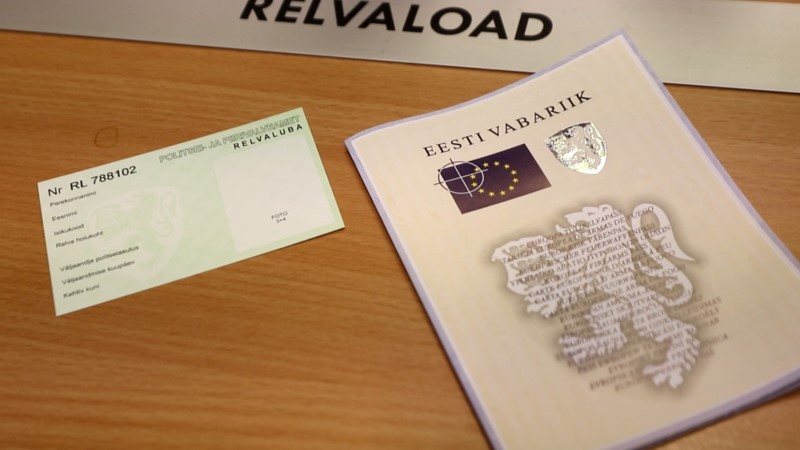 ÕHTULEHE VIDEO   21. SAJANDI METSAVENNAD VII: kuidas saab Eesti mees endale tulirelva?