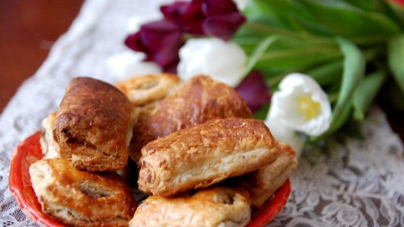 ÕHTULEHE TEST: milliseid lihapirukaid kohvi kõrvale küpsetada