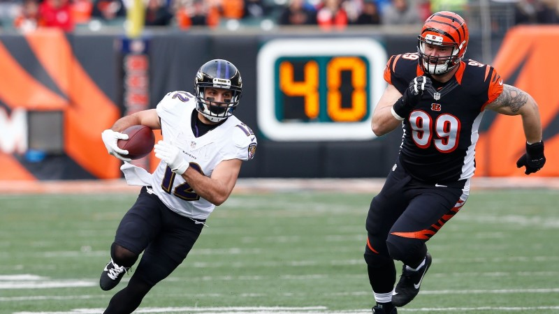 NFLi ekspert: Margus Hunt peab mänguaja teenimiseks võrreldes varasemaga kõvasti juurde panema